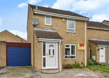 Thumbnail 3 bed detached house to rent in Chorefields, Kidlington