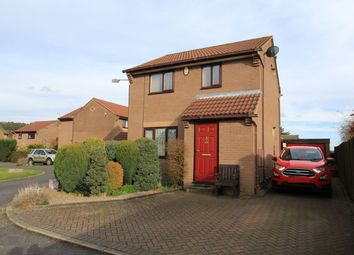 Thumbnail 3 bed detached house for sale in Hawleys Close, Matlock