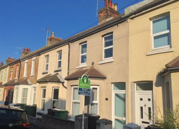 2 bed terraced house to rent in Beltring Road, Eastbourne BN22