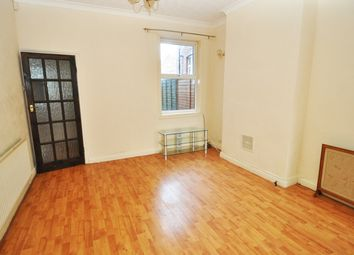 Thumbnail 2 bedroom terraced house to rent in Reginald Road, Smethwick