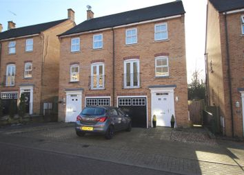 Thumbnail 3 bed semi-detached house to rent in Rawlinson Road, Maidenbower, Crawley