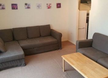 Thumbnail Studio to rent in Snowdon Drive, London
