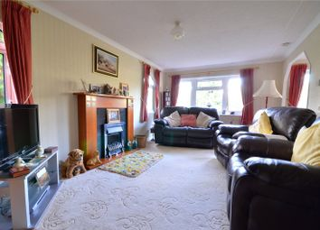 Thumbnail 2 bed detached house for sale in Turners Hill Park, Turners Hill, West Sussex