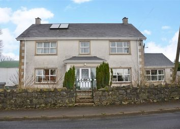 Thumbnail 4 bed detached house for sale in Carncullagh Road, Dervock, Ballymoney, County Antrim