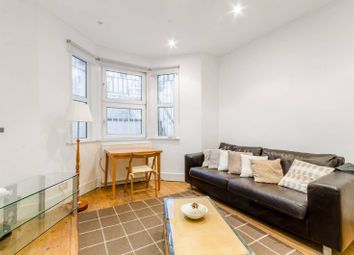 Thumbnail 1 bed flat to rent in Chesson Road, Barons Court