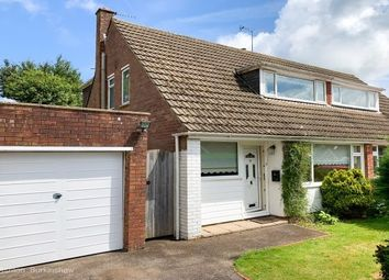 Thumbnail 3 bed property to rent in Herne Down, Crowborough