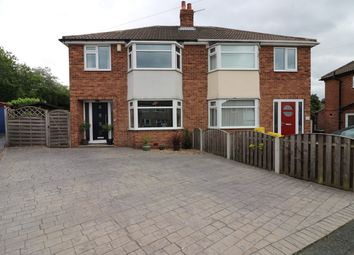 Thumbnail 3 bed semi-detached house for sale in Richmond Close, Rothwell, Leeds