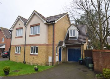 3 bed semi-detached house for sale in Butterside Road, Kingsnorth, Ashford TN23