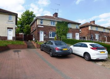 Thumbnail 3 bedroom semi-detached house for sale in South Street, Kimberworth, Rotherham