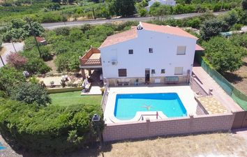 Thumbnail 8 bed country house for sale in Alora, Málaga, Spain