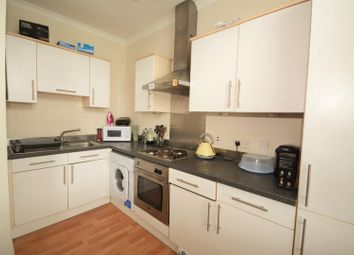 Thumbnail 1 bedroom flat to rent in Merton High Street, Colliers Wood, London