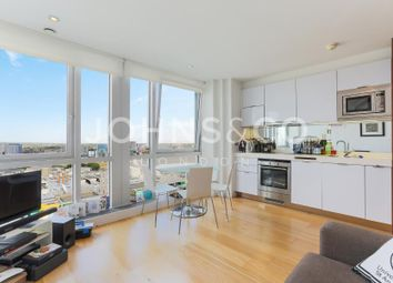 Thumbnail Studio to rent in Ontario Tower, New Providence Wharf