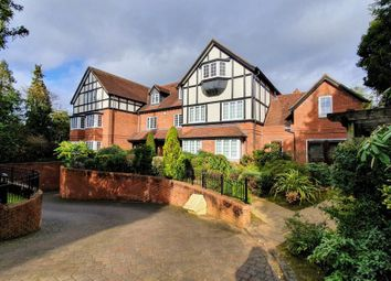 Thumbnail 2 bed flat to rent in Arden Oak, Warwick Road, Solihull