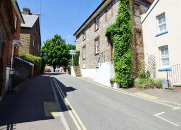 Thumbnail 3 bed town house for sale in Gravel Hill, Leatherhead