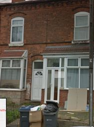 Thumbnail 2 bed terraced house to rent in Wellhead Lane, Perry Barr