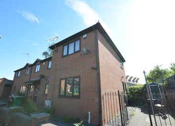 2 bed end terrace house to rent in Faraday Road, Nottingham NG7