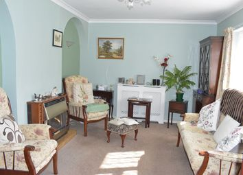 Thumbnail 3 bed terraced house for sale in York Road, Tewkesbury