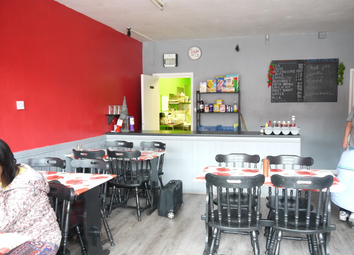 Thumbnail Restaurant/cafe for sale in Cafe & Sandwich Bars LS9, West Yorkshire