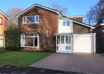 4 bed detached house for sale in Glynswood, Camberley GU15