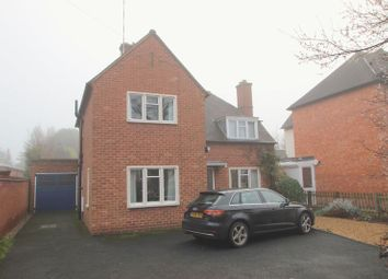 Thumbnail 3 bed detached house for sale in Shipston Road, Stratford-Upon-Avon