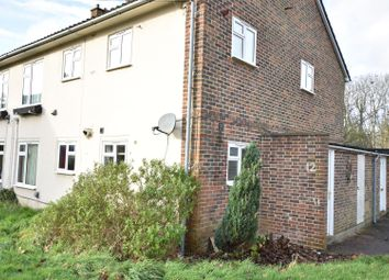 Thumbnail 2 bed maisonette for sale in Stackfield, Harlow