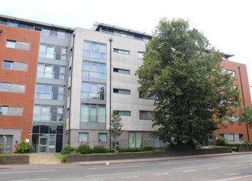 Thumbnail 2 bedroom flat to rent in Heron House, Goldington Road
