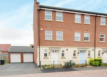 Thumbnail 3 bed property for sale in Linnet Way, Hucknall, Nottingham