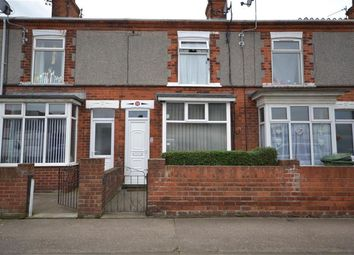 Thumbnail 3 bed property for sale in Neptune Street, Cleethorpes, N E Lincs