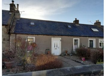 Thumbnail 2 bed terraced house for sale in Green Street, Rothes
