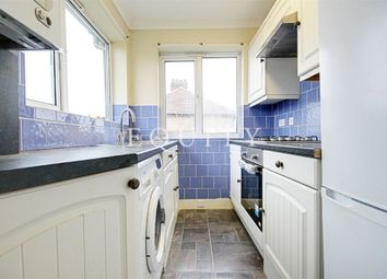 Thumbnail 2 bed maisonette to rent in Lansbury Road, Enfield