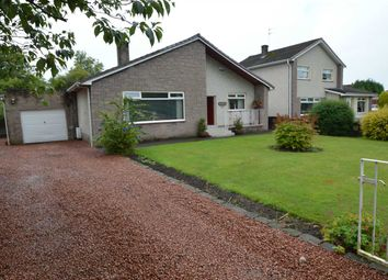 Thumbnail 4 bed bungalow for sale in Burnside Place, Larkhall