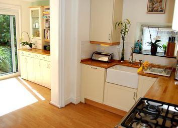 Thumbnail 2 bed flat to rent in Killyon Road, London