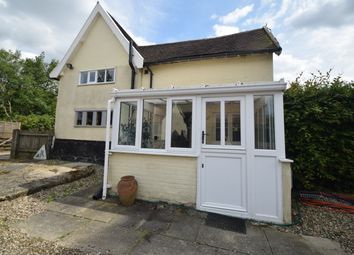 Thumbnail 1 bedroom semi-detached house to rent in High Street Farm, Bildeston, Suffolk