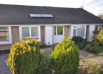 Thumbnail 2 bed terraced bungalow to rent in Frenchay Close, Bristol