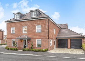 Thumbnail 5 bed detached house for sale in Copsewood, Wokingham, Berkshire