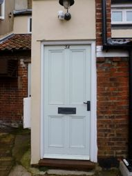 Thumbnail 1 bed flat to rent in Childs Yard, Southwold, Suffolk