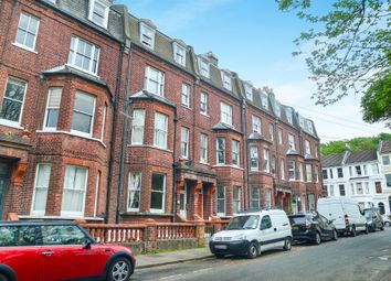 Thumbnail 2 bed flat for sale in College Terrace, Brighton