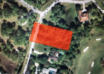 Thumbnail Land for sale in Jupiter, Jupiter, Florida, United States Of America