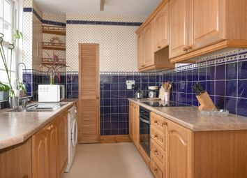 Thumbnail 3 bed flat for sale in Aspen Gardens, London