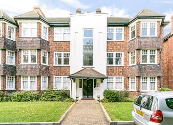 Thumbnail 2 bedroom flat to rent in Forest Rise, London