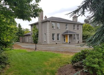 Thumbnail 5 bed detached house for sale in Pollerton Little, Carlow Town, Carlow