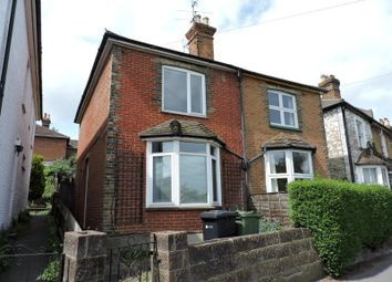 Thumbnail 3 bed semi-detached house to rent in Guildford Park Road, Guildford