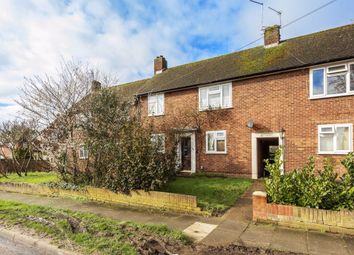 Thumbnail 1 bed maisonette to rent in Gorham Drive, St.Albans