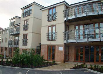 Thumbnail 2 bed flat to rent in Harrogate Road, Alwoodley, Leeds