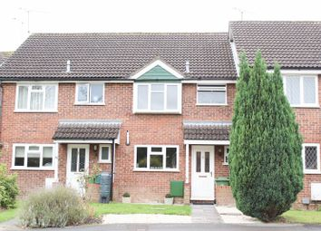 Thumbnail 3 bed terraced house for sale in Sandringham Way, Frimley, Camberley