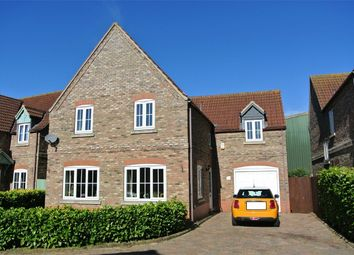 Thumbnail 4 bed detached house for sale in The Courtyard, Billingborough, Sleaford, Lincolnshire