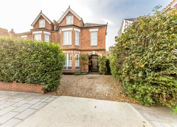 Thumbnail 5 bed semi-detached house for sale in Ewell Road, Surbiton