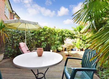 Thumbnail 3 bed end terrace house for sale in Chapel Close, Watersfield, West Sussex