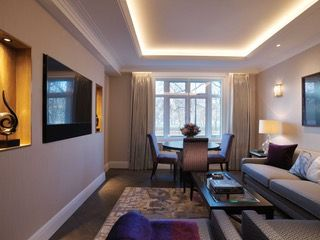 Thumbnail 2 bed flat to rent in Park Lane, Mayfair, London