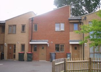 Thumbnail 3 bed terraced house to rent in Commonwealth Drive, Crawley